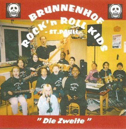 Brunnenhof Rock'n'Roll Kids -St. Pauli- Die Zweite (2002)