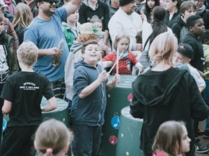 Rock Kids St. Pauli e.V. – Musikprojekt am Mittwoch – offenes Musikprojekt (2)