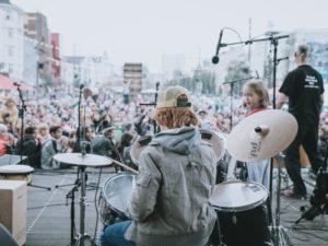 Rock Kids St. Pauli e.V. – Musikprojekt am Mittwoch – offenes Musikprojekt