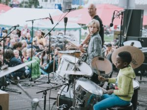 Rock Kids St. Pauli e.V. – Musikprojekt am Mittwoch - offenes Musikprojekt (4)