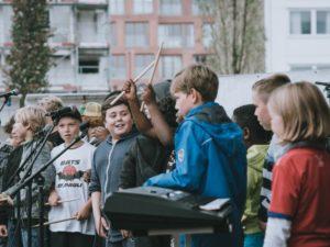 Rock Kids St. Pauli e.V. – Musikprojekt am Mittwoch – offenes Musikprojekt (5)