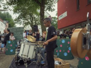 Rock Kids St. Pauli e.V. – Musikprojekt am Mittwoch – offenes Musikprojekt (8)