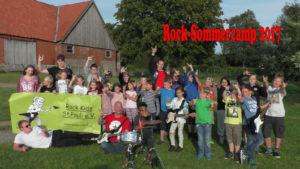 Rock Kids St. Pauli e