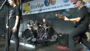 Rock Kids St. Pauli e.V. – BilleVue 2017