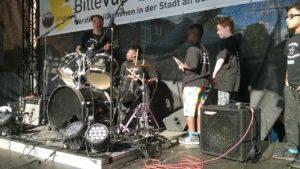 Rock Kids St. Pauli e.V. – BilleVue 2017