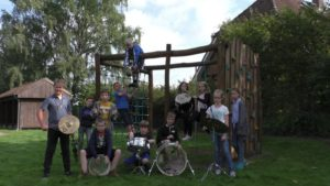 Rock-Sommercamp 2017
