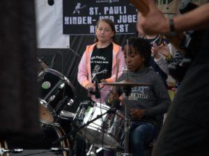 Rock Kids St. Pauli e.V. – Kinder-und Jugendrockfest 2017