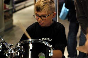 Vicco – Schlagzeug, Gesang – St. Pauli 'n' Roll Kids
