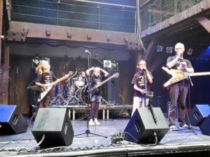 Altonale 2016 Fabrik Bühne