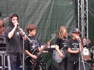 Bernstorffstraßenfest 2016