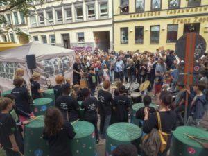 Bernstorffstraßenfest 2017