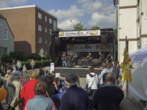 BilleVue 2017 90,3 Bühne am Kulturpalast Billstedt