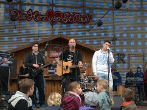 Kinder-und Jugendrockfest 2017
