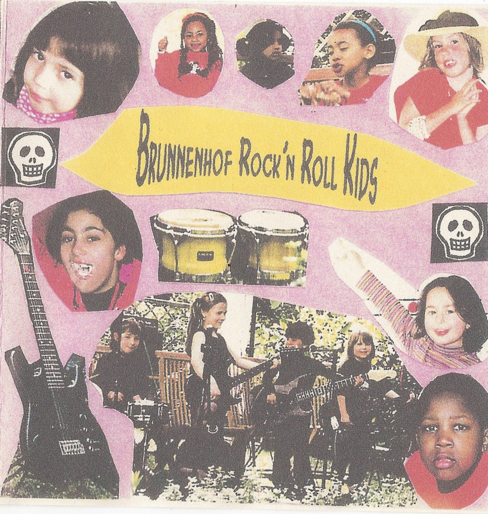 Brunnenhof Rock'n'Roll Kids (2001)