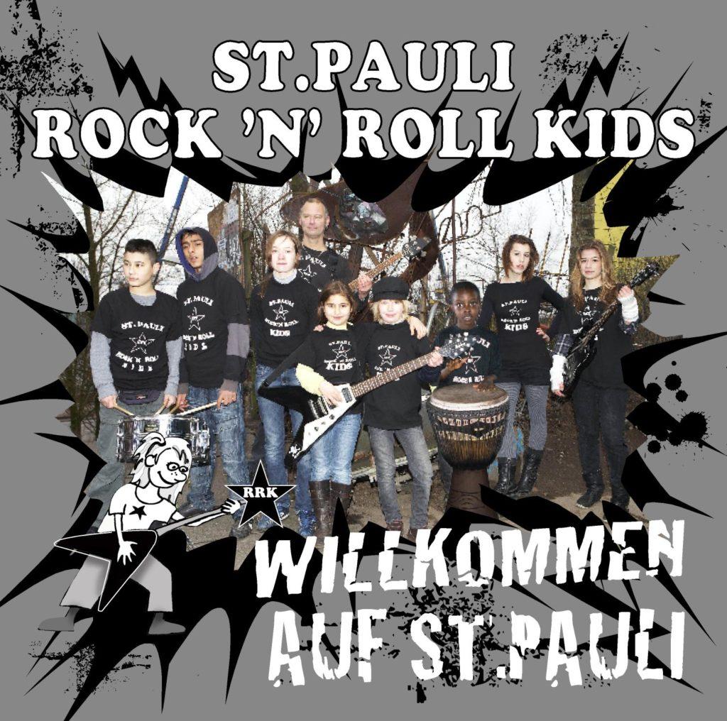 Willkommen auf St. Pauli (2009)