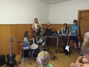 ROCK SOMMER – CAMP – Rock Kids St. Pauli e.V.