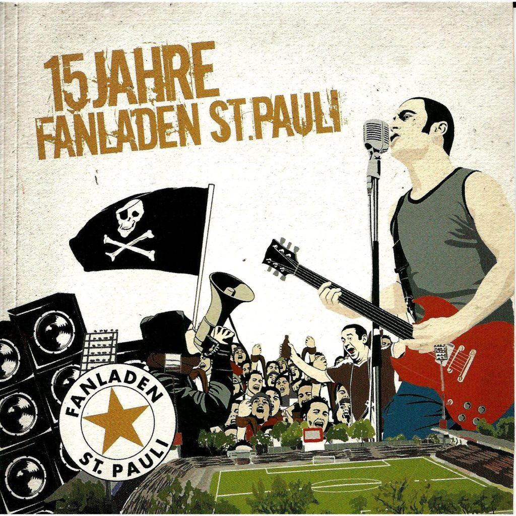 15 Jahre Fanladen St. Pauli – 2005