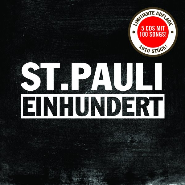 St. Pauli Einhundert – 2010
