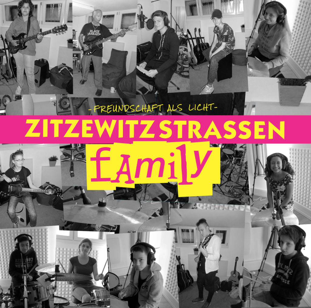 Zitzewitzstrassenfamily