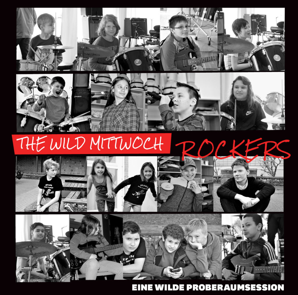 The Wild Mittwoch Rockers – 2018 (1)