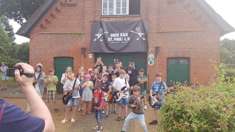 Rock Kids St. Pauli e.V. (8)