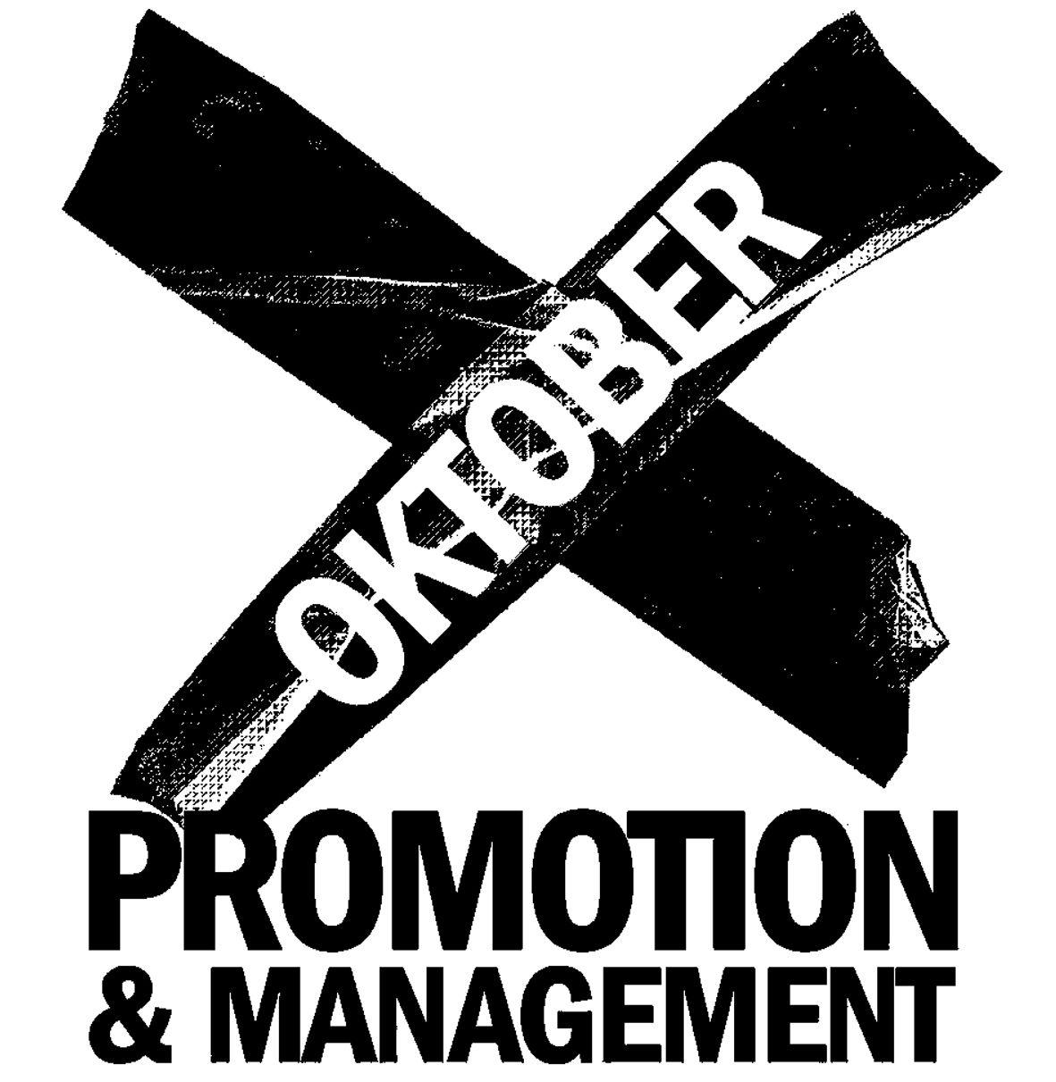 Oktober Promotion & Management