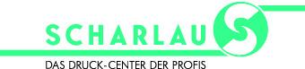 Druckerei Scharlau